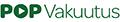 Popvakuutus logo